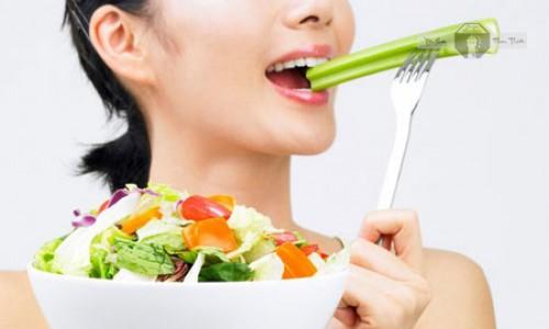 thực đơn ăn uống để có làn da khỏe đẹp